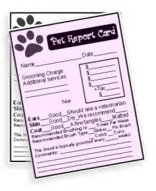 dog grooming business advertising and marketing templates