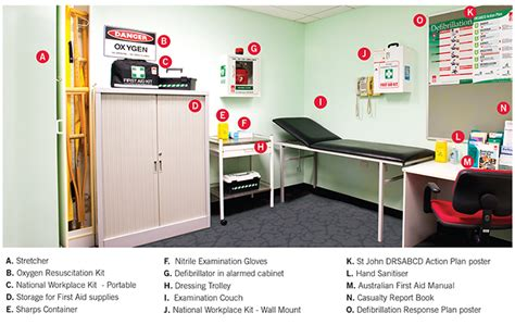 school health room supplies st contract services