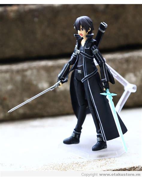 Nhã Ng Anime Giã Ng Infinite Stratos Figma Kirito Fake Sword Art Online Otaku Store