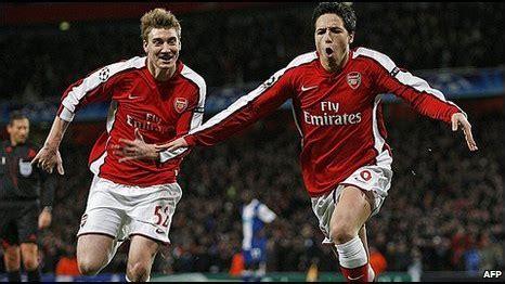 Arsenal Olahraga indonesia olahraga arsenal ke delapan besar liga