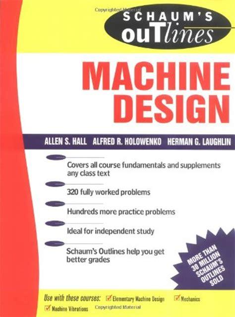 machine design mcgraw hill pdf ronald s collection