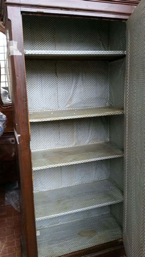 armadio ad un anta armadio ad un anta pannellata antiquariato cambi casa