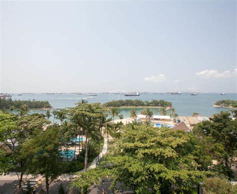 Cheap Hotel In Singapore Sentosa Island