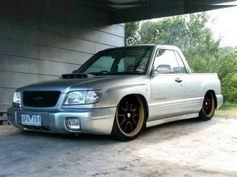 subaru mini pickup 310 best subaru forester images on pinterest car stuff