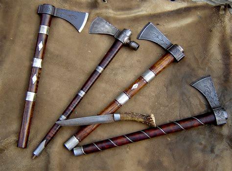 Handmade Tomahawks - kevinstonerock merchandise
