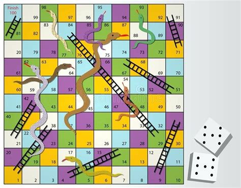 chutes and ladders board template chutes and ladders board template snake ladder
