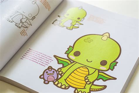 the beginner kawaii kawaii book feature sugaroverkill
