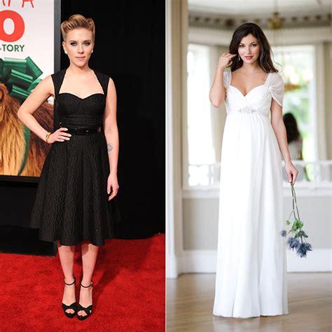 scarlett johansson dresses scarlett johansson wedding dress scarlett maternity wedding dresses in the style of pregnant