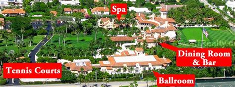 trump palm beach house exclusive photos of donald trump s giant palm beach estate business insider
