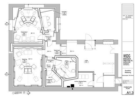 recording studio floor plan looking for free furniture project plans diy woodworking