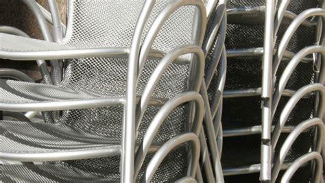 sedie in alluminio per esterno sedie da esterno in alluminio pi 249 stile in giardino