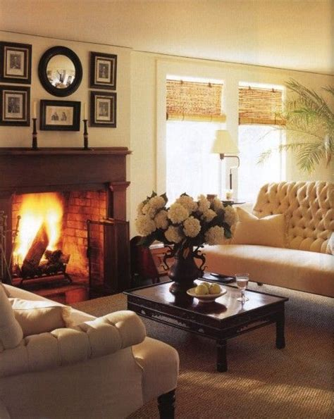 beautiful cozy living rooms this nanette brown for house beautiful living rooms beautiful window
