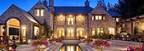 country houses real estate luxury homes real estate and the brokers who sell them