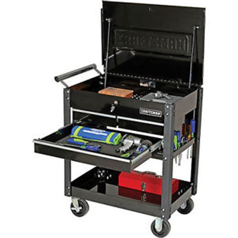 craftsman 3 drawer tool box rolling craftsman rolling tool cabinet chest 3 drawer toolbox
