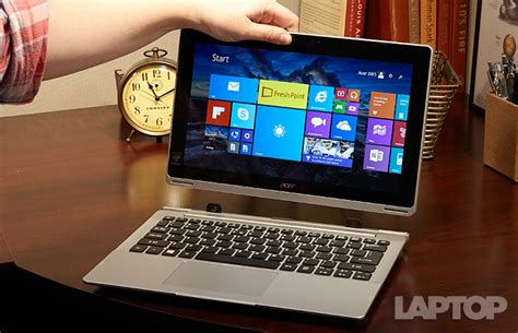 Laptop Acer Aspire Switch 11 acer aspire switch 11 review and benchmarks
