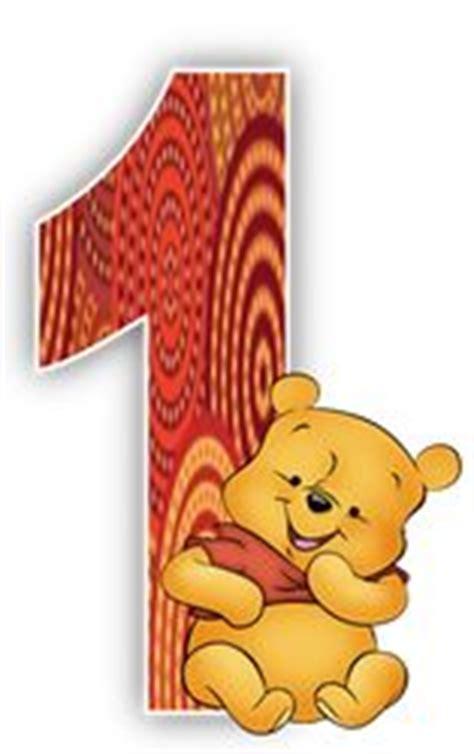 imagenes de winnie pooh con numeros alfabeto de winnie the pooh con fondo en tonos marr 243 n