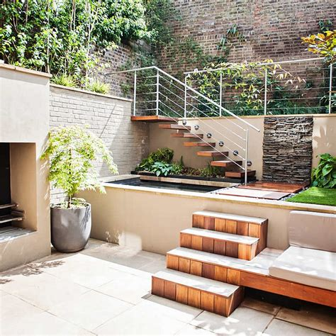 City Garden Ideas Small Garden Ideas Garden Design Ideas