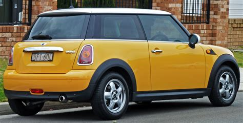 Mini Cooper 2010 by 2010 Mini Cooper Photos Informations Articles
