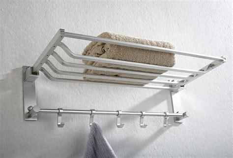 Ceiling Mounted Towel Rack by Decorative Towel Racks Pool Towel Racks Free Standing Ymt