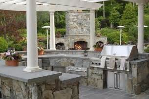 Landscape Kitchen 62 Beautiful Backyard Patio Ideas Designs
