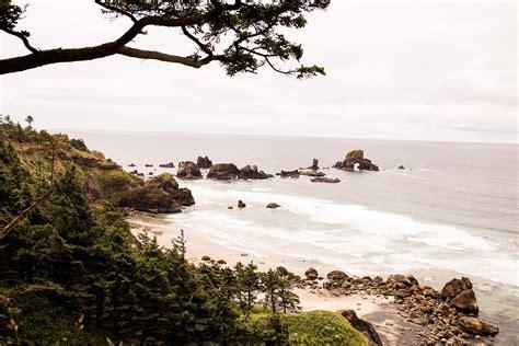 adventuring through the pacific northwest cannon beach
