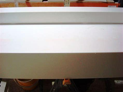 corian overflow assembly corian trough sink bathrooms trough sink