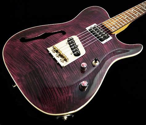 Handmade Guitars Usa - lipe guitars usa custom shop guitars