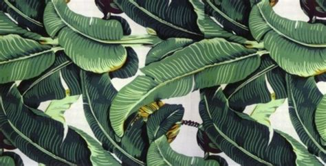 wallpaper martinique banana leaf the martinique wallpaper with its banana leaf