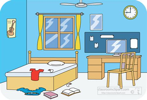 bedroom clipart bedroom clipart clipart suggest