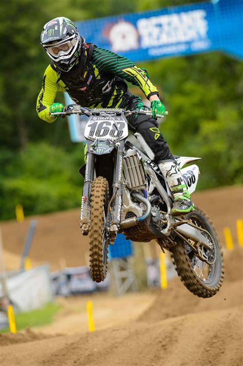 canadian pro motocross motocross performance magazine tucker hibbert to kick off