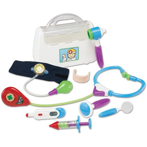 toys doctor doctor kit imagine toys 174