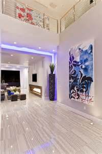 home design show in las vegas art gallery style space hurtado house by mark tracy of