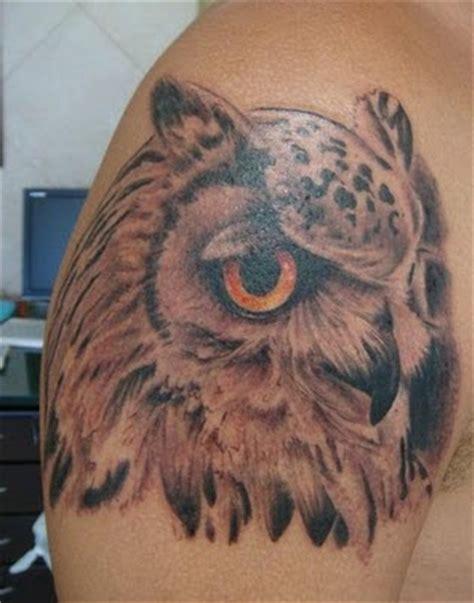 foto tattoo batik home tattoo burung tattoo lengan tattoo burung hantu
