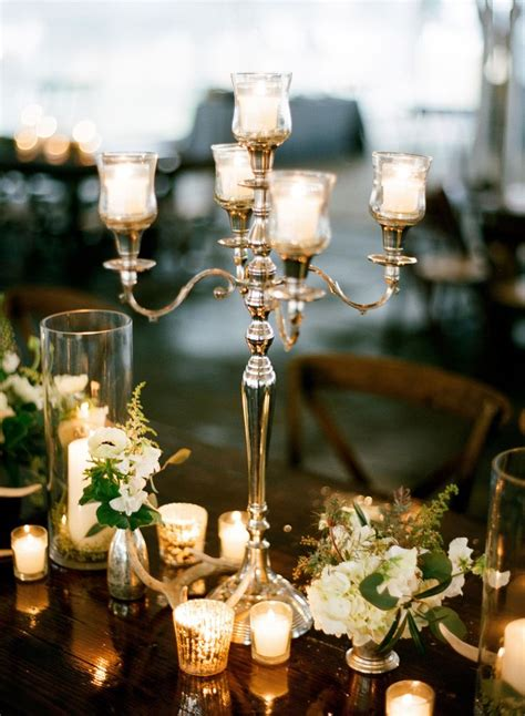 candelabra wedding centerpieces best 25 candelabra wedding centerpieces ideas on candelabra centerpiece candleabra