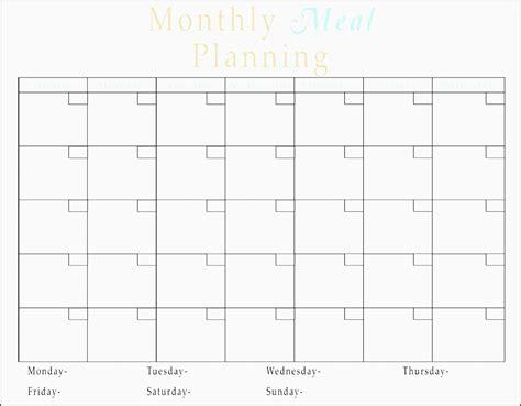 8 Editable One Week Planner Sletemplatess Sletemplatess Editable Meal Plan Template