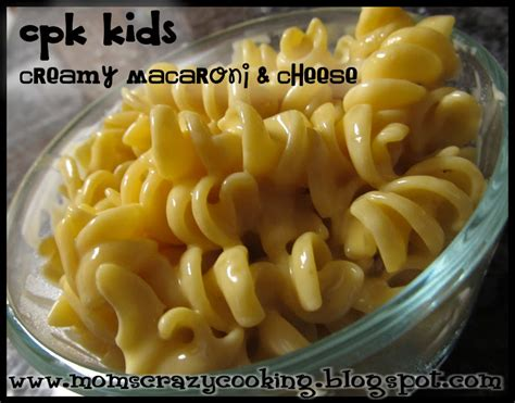 california pizza kitchen mac and cheese cooking cpk macaroni and cheese