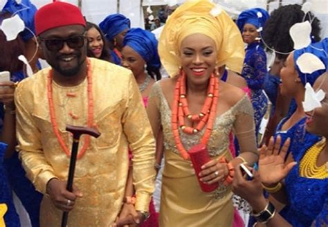 Wedding P by P Square Family Drama Refuses To Attend Jude S