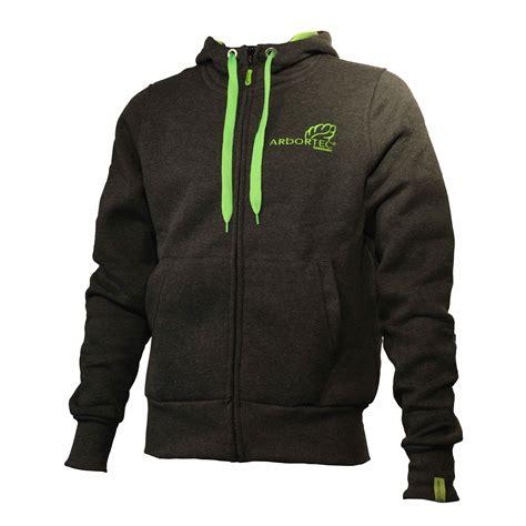 Jaket Zipper Hoodie Sweater Husqvana Merah arbortec hoodie jacket at5020 cutters climbers