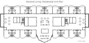 assisted living facility floor plans gurus floor