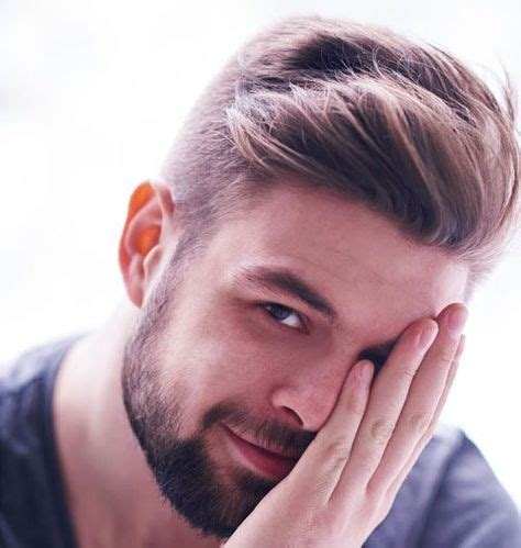 long hair with sides shorter than back 20 best short sides long top haircuts for men atoz