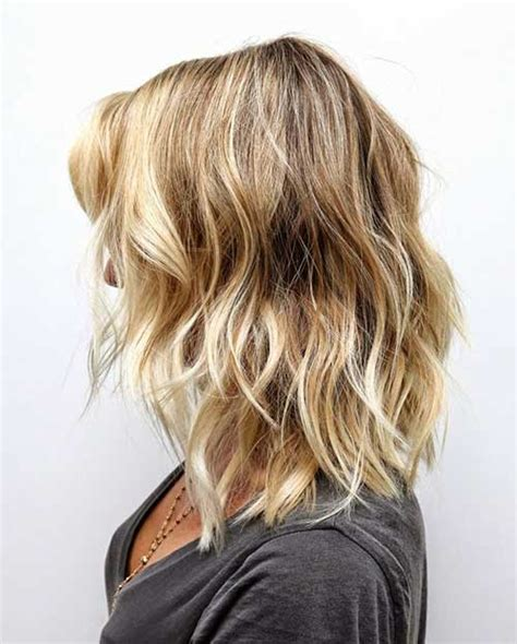 blonde foil highlights short hairstyle 2013 best short hair with blonde highlights hairs pinterest