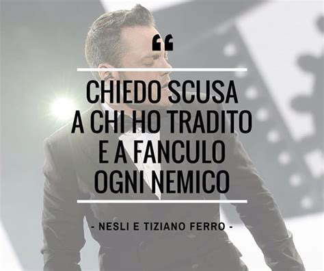 111 tiziano ferro testo 17 best images about tiziano ferro on radios