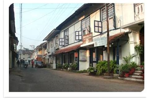Kuppath Homestay Kochi India Asia book on