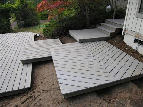 deck pattern ideas one of these 9 ideas is your next deck wood decks decks