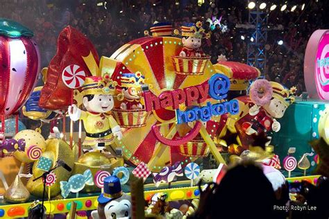 new year hong kong parade hong kong new year parade 2018