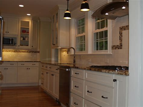 Kitchen Cabinets Newton Ma by Galley Kitchen Newton Ma Traditional Kitchen Boston
