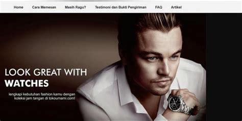 Jam Tangan Alexandre Christie Di Makassar cari jam tangan bermerek ya di tokoumami merdeka