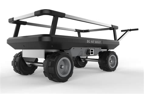 A Cargo Carrier   Wagon All in One? Yes Please!   GarageSpot