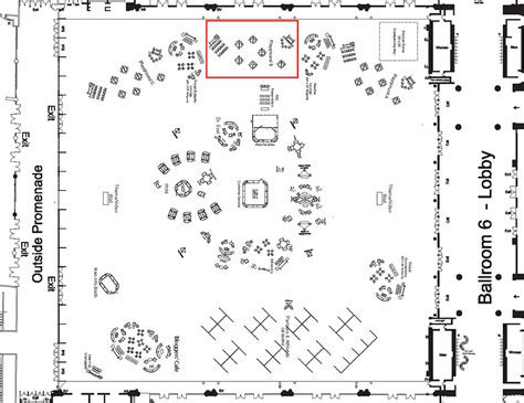 floor plan games ballroom 6 floorplan
