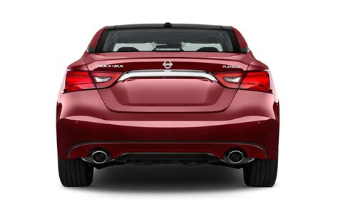 Nissan Maxima Motor by 2017 Nissan Maxima Reviews And Rating Motor Trend
